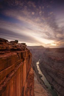 Grand Canyon by Dan Ballard