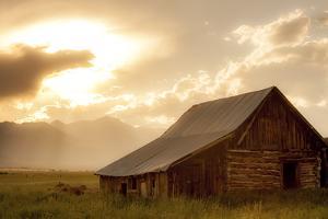 Mountain Home by Dan Ballard