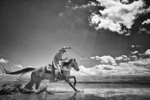 Walk on Water by Dan Ballard
