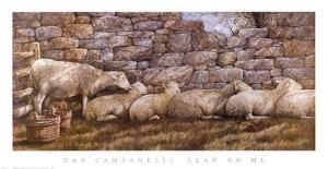 Lean on Me by Dan Campanelli