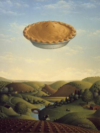Pie in the Sky by Dan Craig