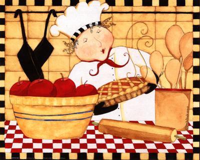Apple Pie by Dan Dipaolo