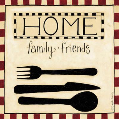 Family+Friends by Dan Dipaolo