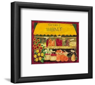 Farmer's Market by Dan Dipaolo