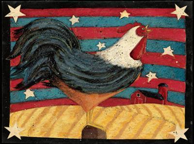 Flag by Dan Dipaolo