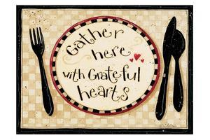 Gather Here by Dan Dipaolo