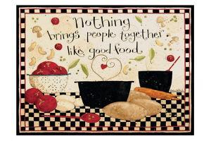 Good Food by Dan Dipaolo