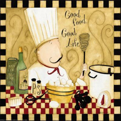 Kitchen Favorites: Good Food by Dan Dipaolo