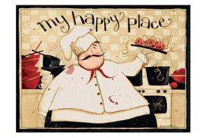 My Happy Place by Dan Dipaolo