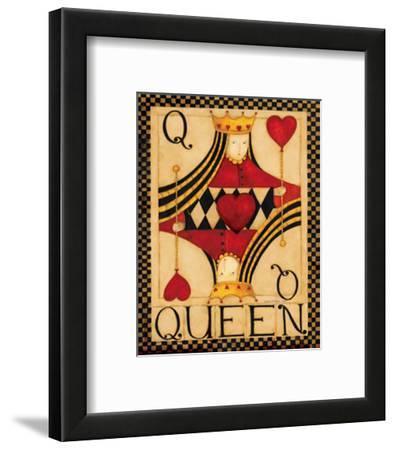 Queen of Hearts by Dan Dipaolo