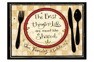 The Best Things In Life by Dan Dipaolo