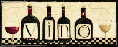 Vino by Dan Dipaolo