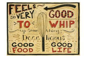 Whip It Up by Dan Dipaolo