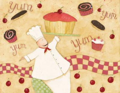 Yum Yum by Dan Dipaolo
