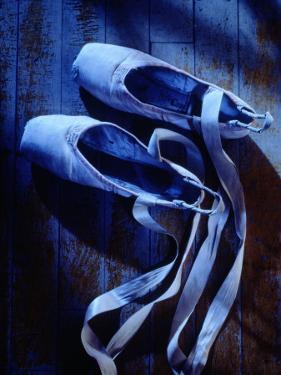 Ballet Shoes by Dan Gair