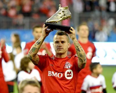 Mls: FC Dallas at Toronto FC by Dan Hamilton
