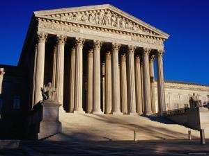 US Supreme Court, Washington D.C. by Dan Herrick