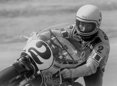 Ken Roberts, Riverside, CA, 1977