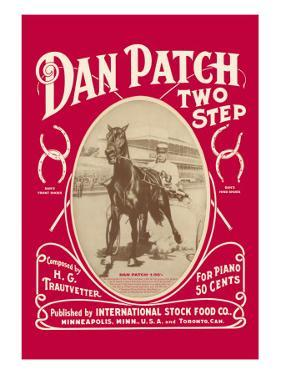 Dan Patch Two Step