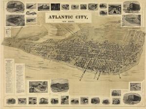 Atlantic City by Dan Sproul