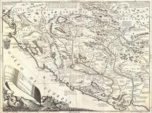 Golfo Di Venezia by Dan Sproul