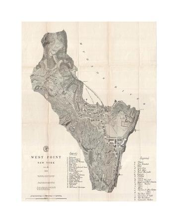West Point, NY-1883