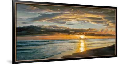 Shoreline Splendor by Dan Werner