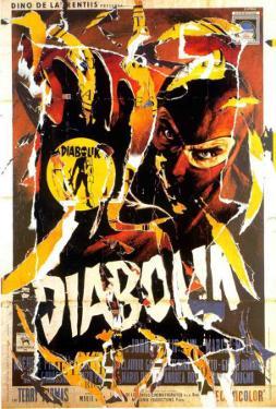 Danger: Diabolik - Italian Style