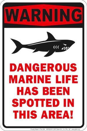 Dangerous Marine