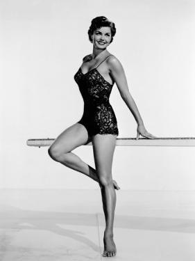 Dangerous When Wet, Esther Williams, 1953