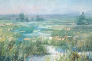 April Meadow Crop by Danhui Nai