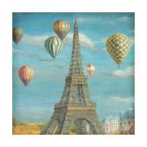 Balloon Festival by Danhui Nai