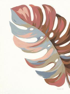 Big Leaf III by Danhui Nai