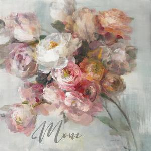 Blush Bouquet Mom by Danhui Nai