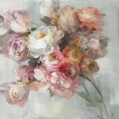 Blush Bouquet by Danhui Nai