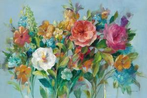 Country Florals by Danhui Nai