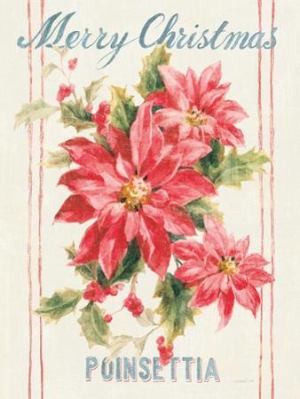 Floursack Holiday Bright III by Danhui Nai