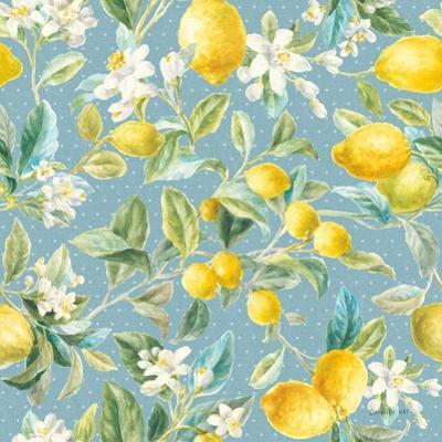 Floursack Lemon Pattern IB by Danhui Nai