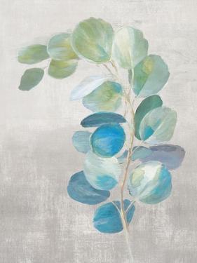 Fresh II Gray by Danhui Nai