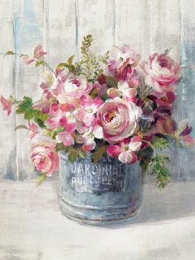 Garden Blooms I by Danhui Nai