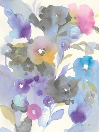 Jewel Garden I by Danhui Nai