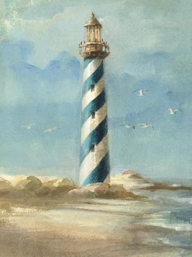 Lighthouse I by Danhui Nai