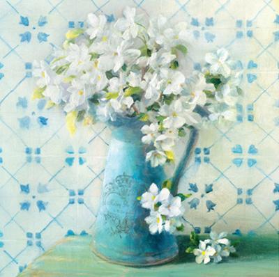 May Blossoms II Crop by Danhui Nai