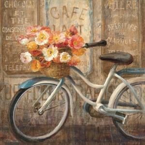 Meet Me at Le Cafe II by Danhui Nai