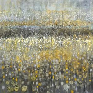 Rain Abstract II by Danhui Nai