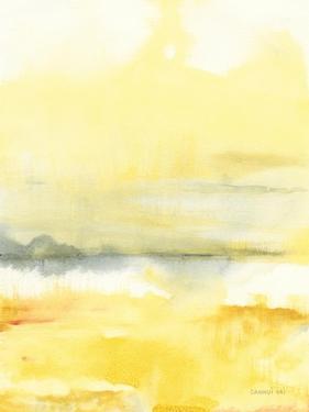 Saffron I by Danhui Nai