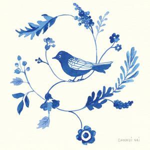 Songbird Celebration III by Danhui Nai