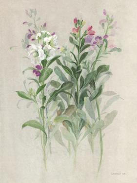 Sprigs of June I by Danhui Nai