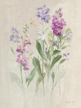 Sprigs of June II by Danhui Nai