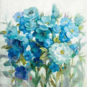 Summer Blues by Danhui Nai